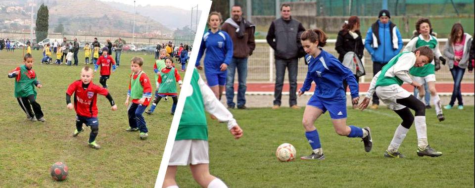 Football RCTT